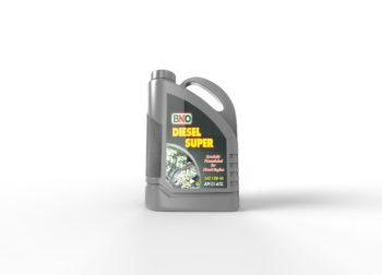 BNO Diesel Super